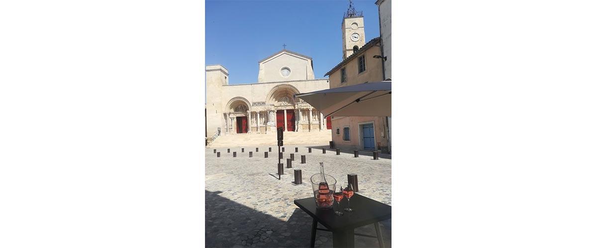 photo du centre-ancien de la ville